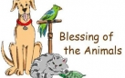 Blessing of the Animals October 4, 2020