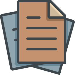 business document icon 64269